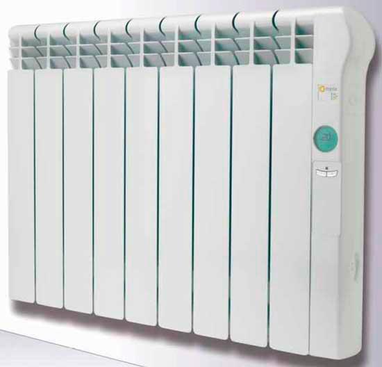 no a la calefaccion electrica
