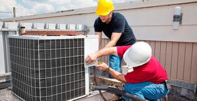 Reparacion Aire-acondicionado web