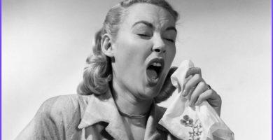 cómo usar el aire acondicionado para evitar el constipado o el dolor de garganta