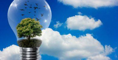 Qué son y cuáles son los recursos naturales inagotables