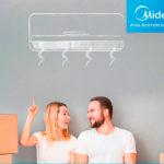 Descubre el mantenimiento de cada modelo de aire acondicionado Midea