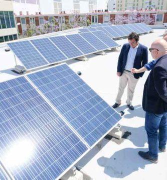 El pasado reciente del autoconsumo solar fotovoltaico