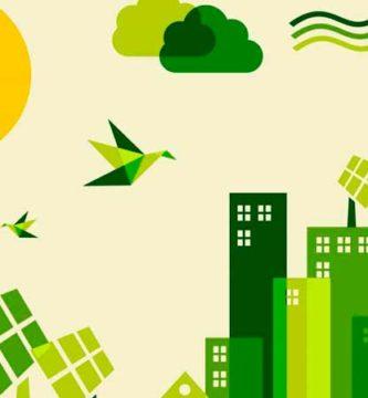Las ciudades más sostenibles de España en 2018