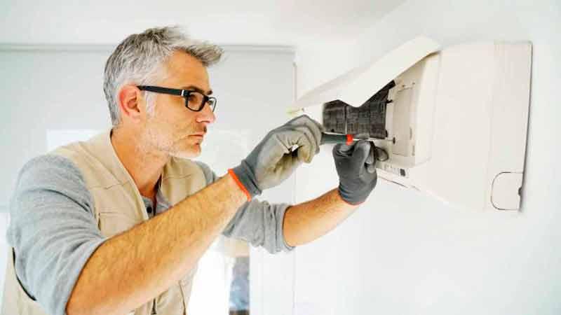 El sector instalador, considerado un servicio esencial por el Gobierno