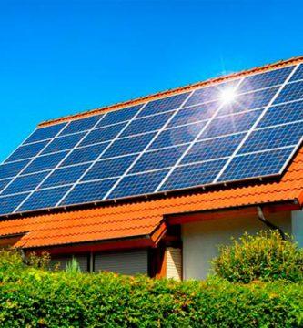 La energía solar fotovoltaica en Ibiza