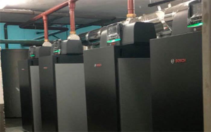 Bosch apuesta por la modernización de las salas de calderas en los meses estivales