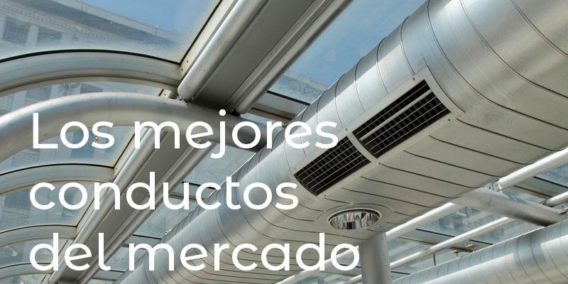 Eficiencia energética del aire acondicionado por conductos