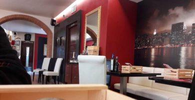 Lectores-y-controles-táctiles-en-hotel-y-restaurante-italiano-Chef_s-House-Cafè