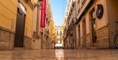 Encuesta realizada sobre si cambiarían de piso los españoles