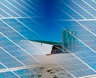 Energía Solar controlada por una Multinacional de Alimentos