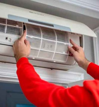 Razones por las que quizás tu aire acondicionado no funciona bien