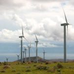 Lanzarote genera el 9% de su consumo gracias a las energías alternativas