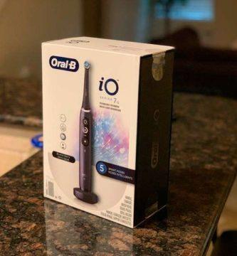 Nueva tecnología para el cepillado de los dientes