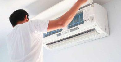 Por qué el aire acondicionado tarda en enfriar