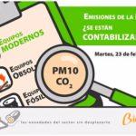 Sustituir equipos de calefacción obsoletos evita emisiones de PM10