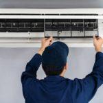 Mantenimiento de Aire Acondicionado Split: Cómo se realiza y cada cuánto tiempo se hace